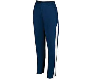 Augusta Medalist Pant (W) (Navy/White)