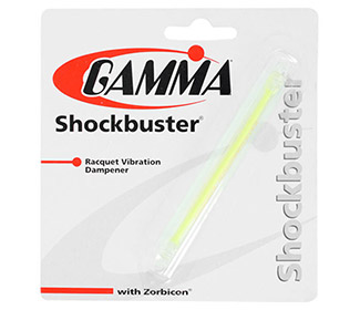 Gamma Shockbuster (Yellow)