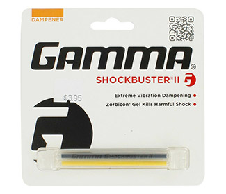 Gamma Shockbuster II (Yellow/Black)