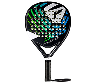 Wallmaster 365 POP Tennis Paddle (No Cover)